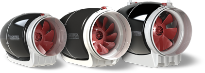 Fan Vortex Powerfan
